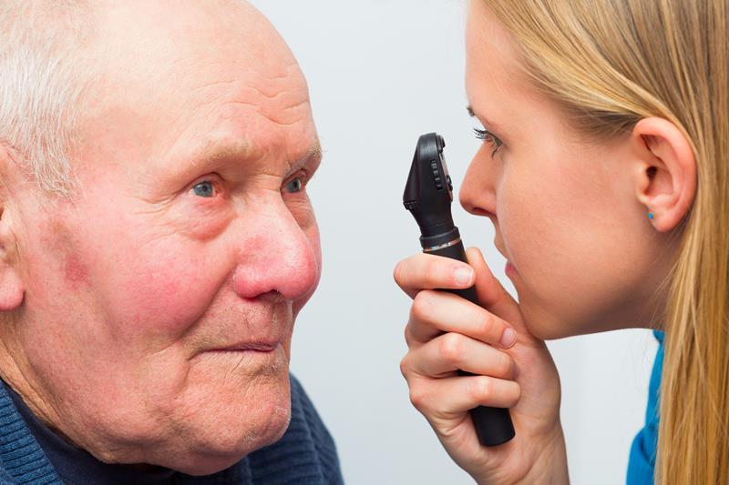 Diabetic Eye Care Mt Airy, MD